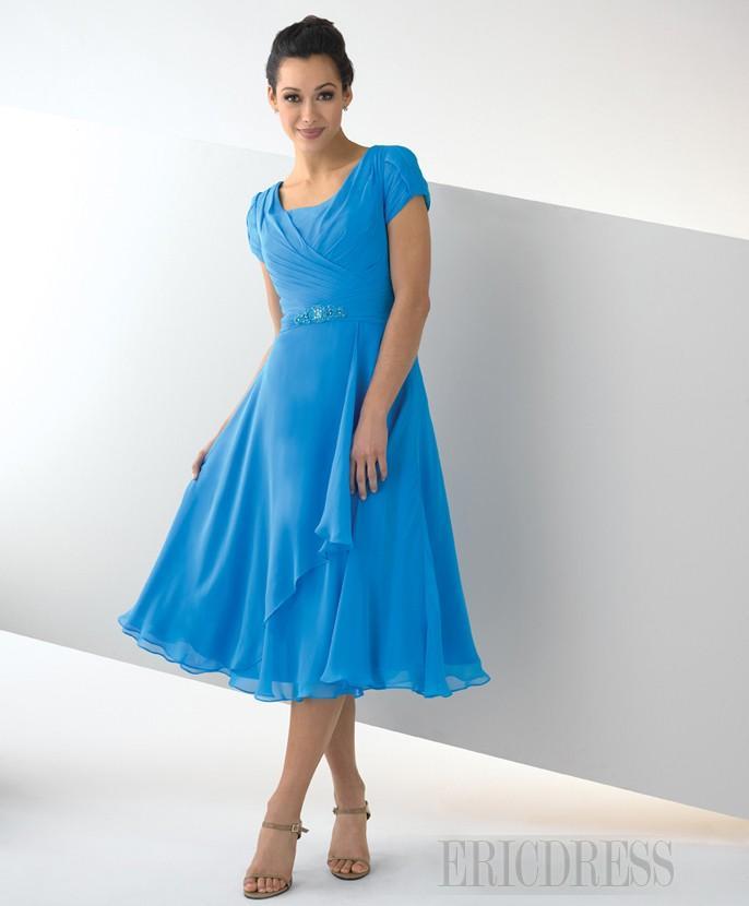 Modelos de Vestidos Evangélicos para Festas – Fotos, Tendências